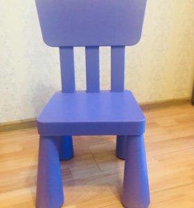 Детский стул МАММУТ
