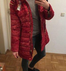 Куртка DESIGUAL Испания Барселона, новая