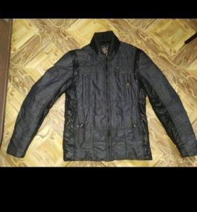 Мужская куртка размер