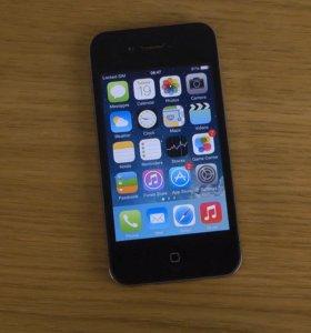 Айфон 4 на запчасти или восстановить