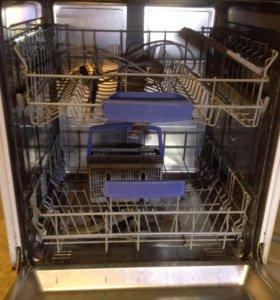 Посудомойка BOSCH не работает.