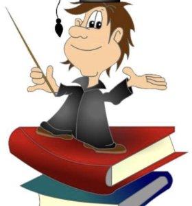 Написание студенческих работ по юриспруденции.