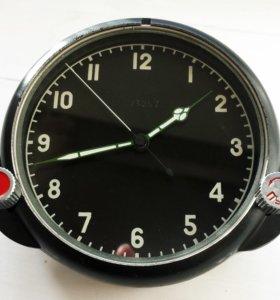 Авиационные технические часы 122 ЧС