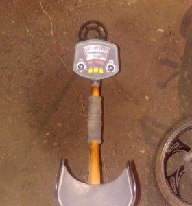 Продам металлоискатель !!!