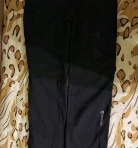 Зимние спортивные штаны Reebok