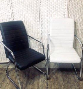 Стул Кресло на полозьях
