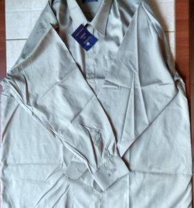 Новые мужские классические рубашки