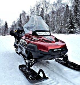 Продам Brp ski-doo expedition tuv 600 H.O sdi