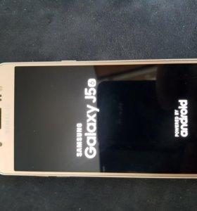 Samsung j5 16 гБ