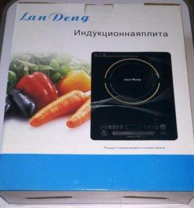 Надежная портативная индукционная кухонная плита