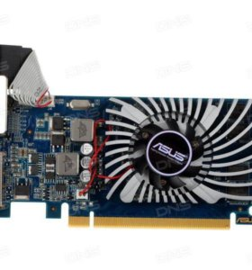 Nvidia gt610 1gb