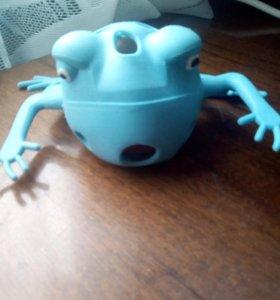 Антестрес лягушка