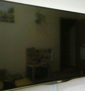 Smart TV Philips 42 дюйма