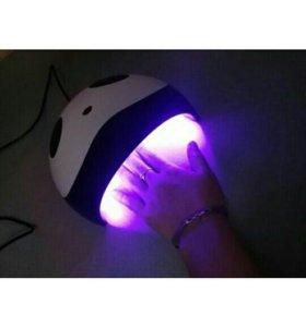 LED/UV лампа
