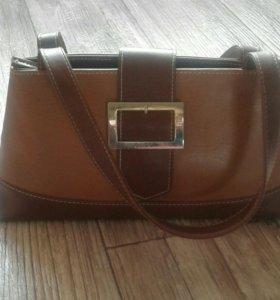 Новая!Небольшая сумочка