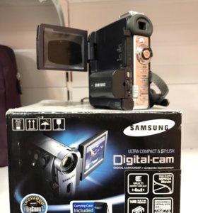 Цифровая камера Samsung VP-D655i
