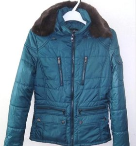 Куртка новая SAVAGE