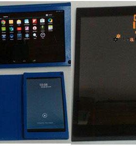 Планшеты smarto 3GDi8