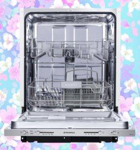 Посудомойка maunfeld мlp-12S