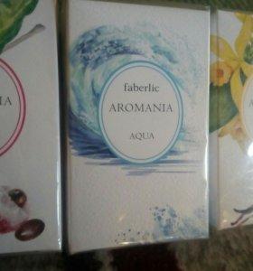 3 запаха свежий приятный
