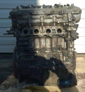 Двигатель 1,6 corolla