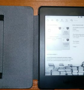 Amazon© Kindle Paperwhite