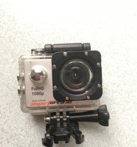 Экшн Камера .smarterra b2+