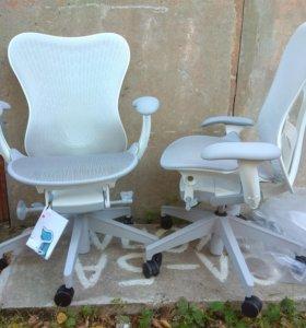 Кресла офисные Mirra 2