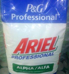Стиральный порошок Ариэль 15 кг