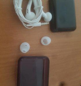 Продам гарнитуру от SAMSUNG S7