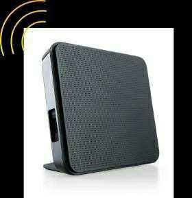 WiFi роутер Билайн SnartBox One