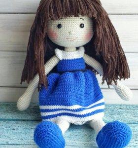 Кукла Мегги