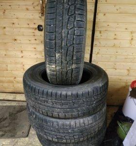 Шины, резина, колеса Nokian 245/65 r17