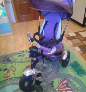 Детский велосипед LEXUS TRIKE ORIGINAL