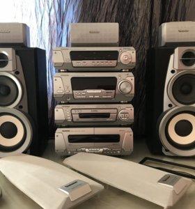 Музыкальный центр Technics SH-EH790