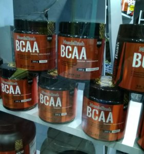 Muscle Rush BCAA Кока-кола