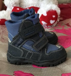 Зимние ботинки Superfit (24 размер,Австрия)