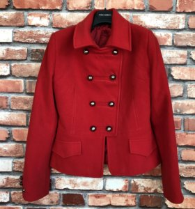 Пальто M как новое 1800