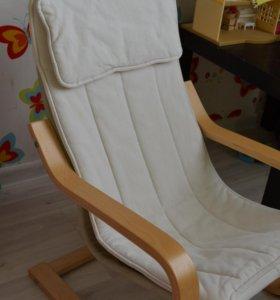 детское кресло IKEA