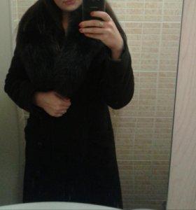 """Пальто """"Грация"""" зимнее"""