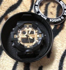 Часы G-Shock (реплика)