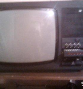 Телевизор Весна Ц-381