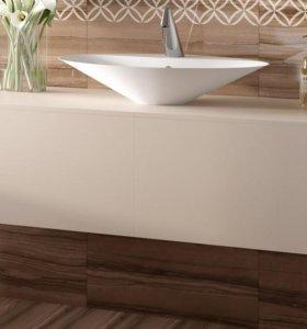 плитка для ванной Модерн Марбл
