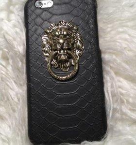 Чехол на iPhone 6/6s новый!!!!