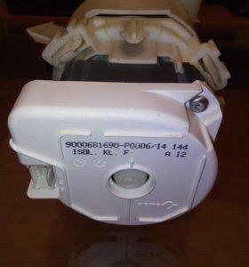 Рециркуляционный насоc Bosch серии sks с тэном