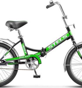 Велосипед стелс701