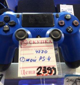 Джойстик playStation4