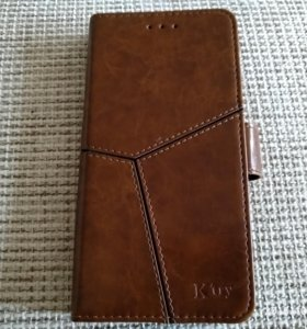 Флип Бумажник чехол для Xiaomi Redmi Note 4X