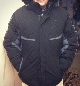Новый зимний костюм, всего 3500!!!