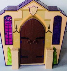 Дом для кукол Монстр хай